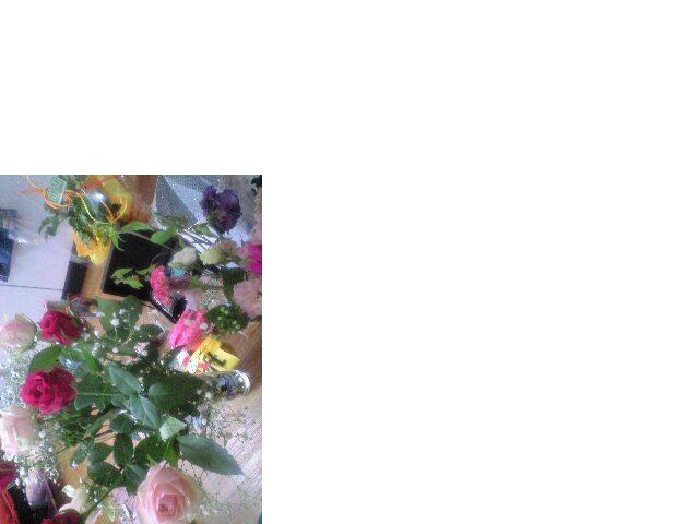 HAPPY BIRTHDAY TO ME♪>: 月歌ブログ